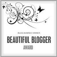 Guest Post and an Award!