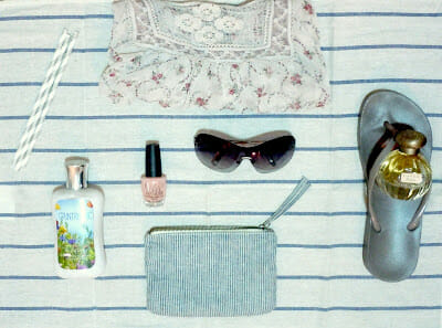Favorite Things: Summer Edition