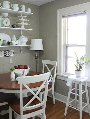 Our Summer Kitchen {Haven Recap And Photo Styling Tips}