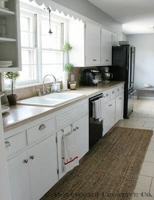 Our Kitchen: Before and After