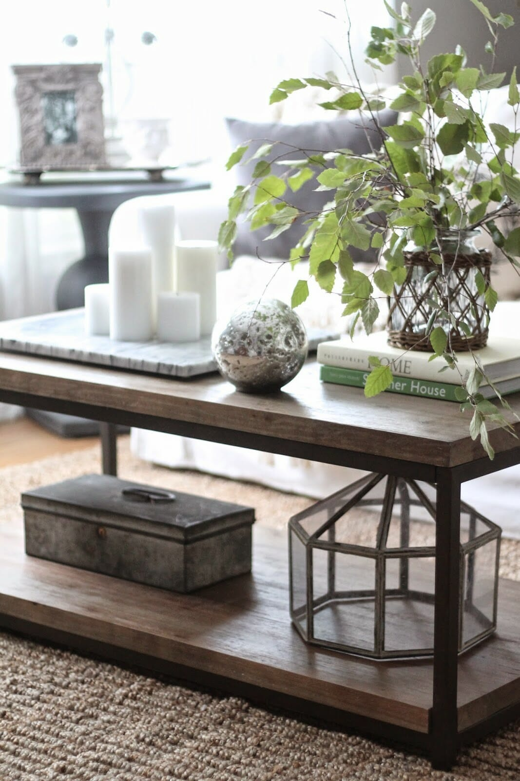 The Seven Most Asked About Items in Our Home
