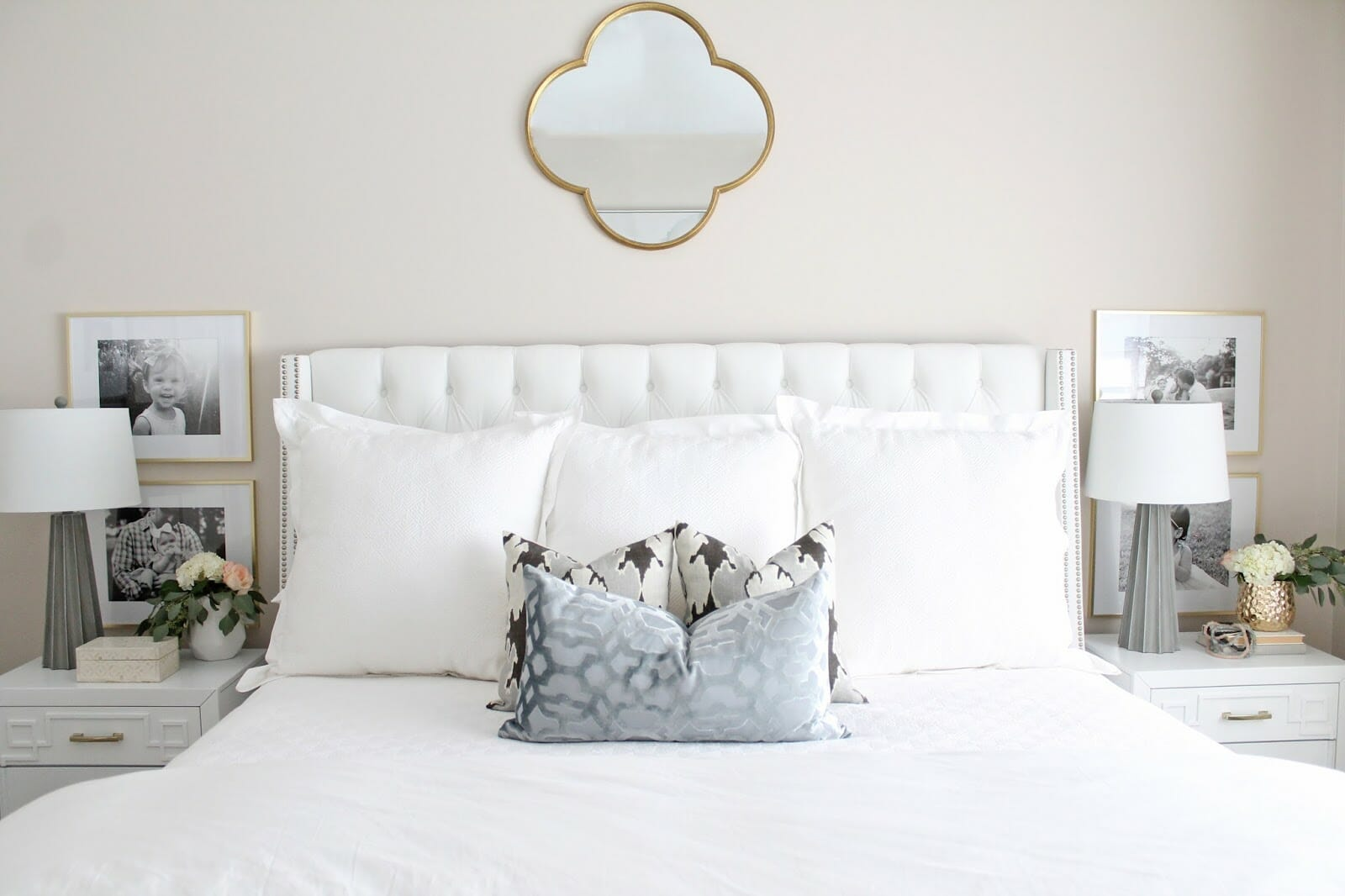 How to Decorate a Master Bedroom on a Realistic Budget