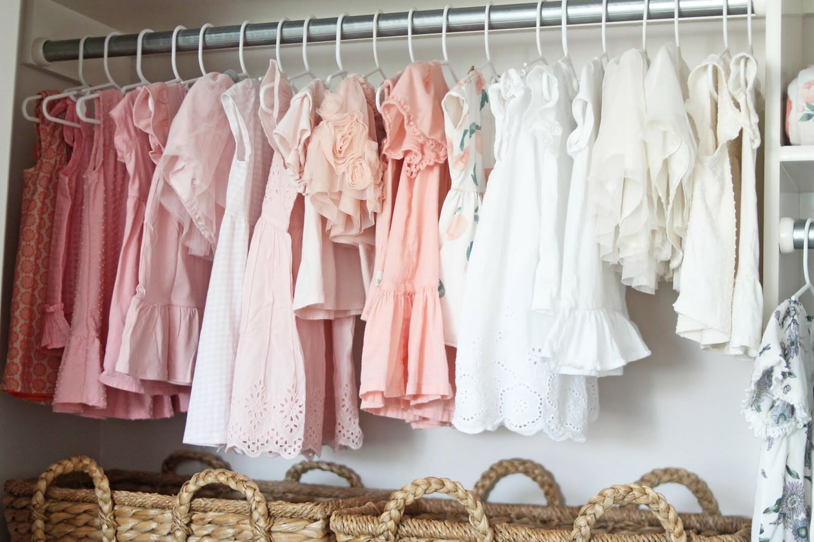 Six Tips for Curating Kids Wardrobes (On a Budget!)