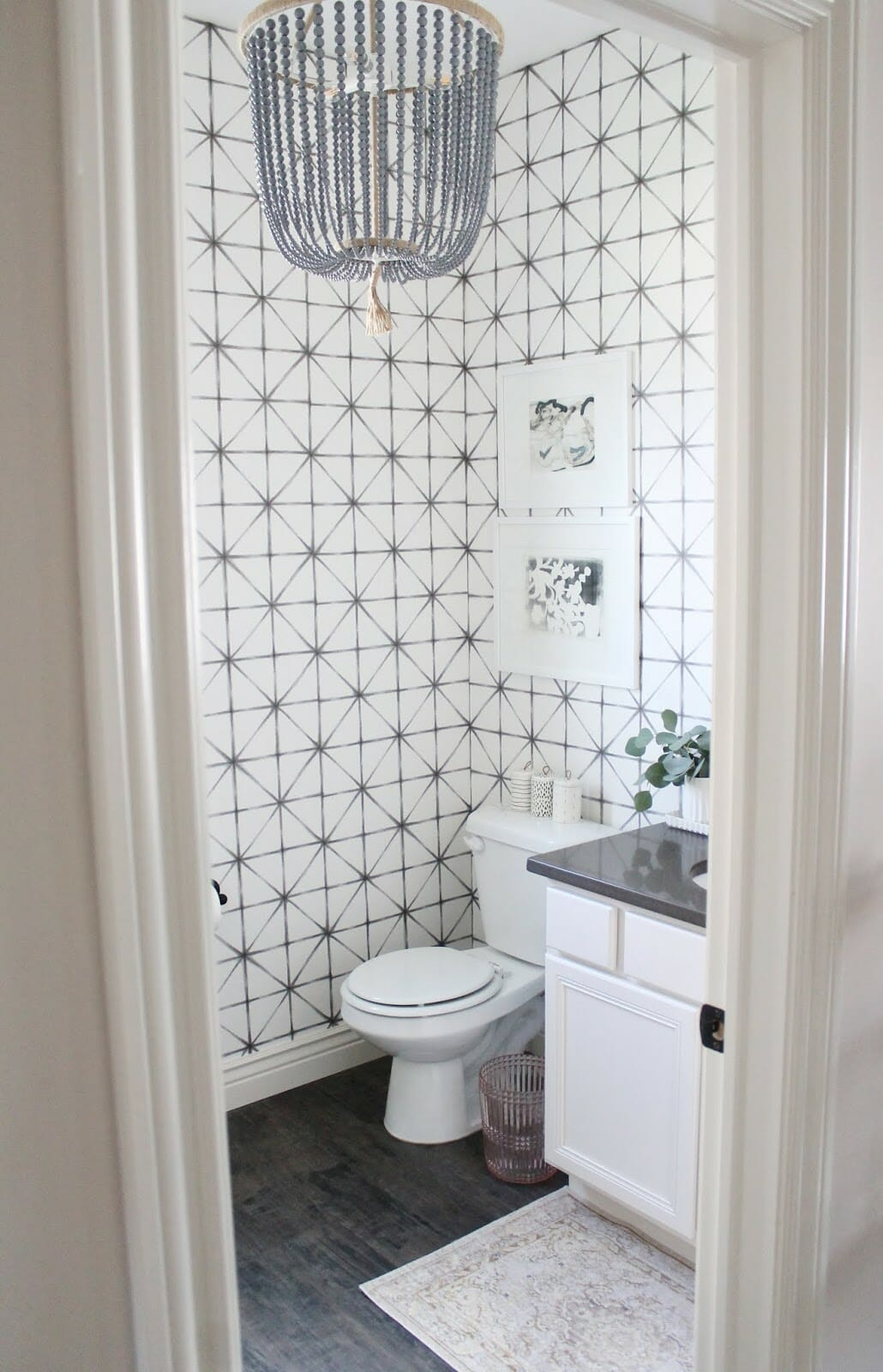 Revisiting the Powder Room
