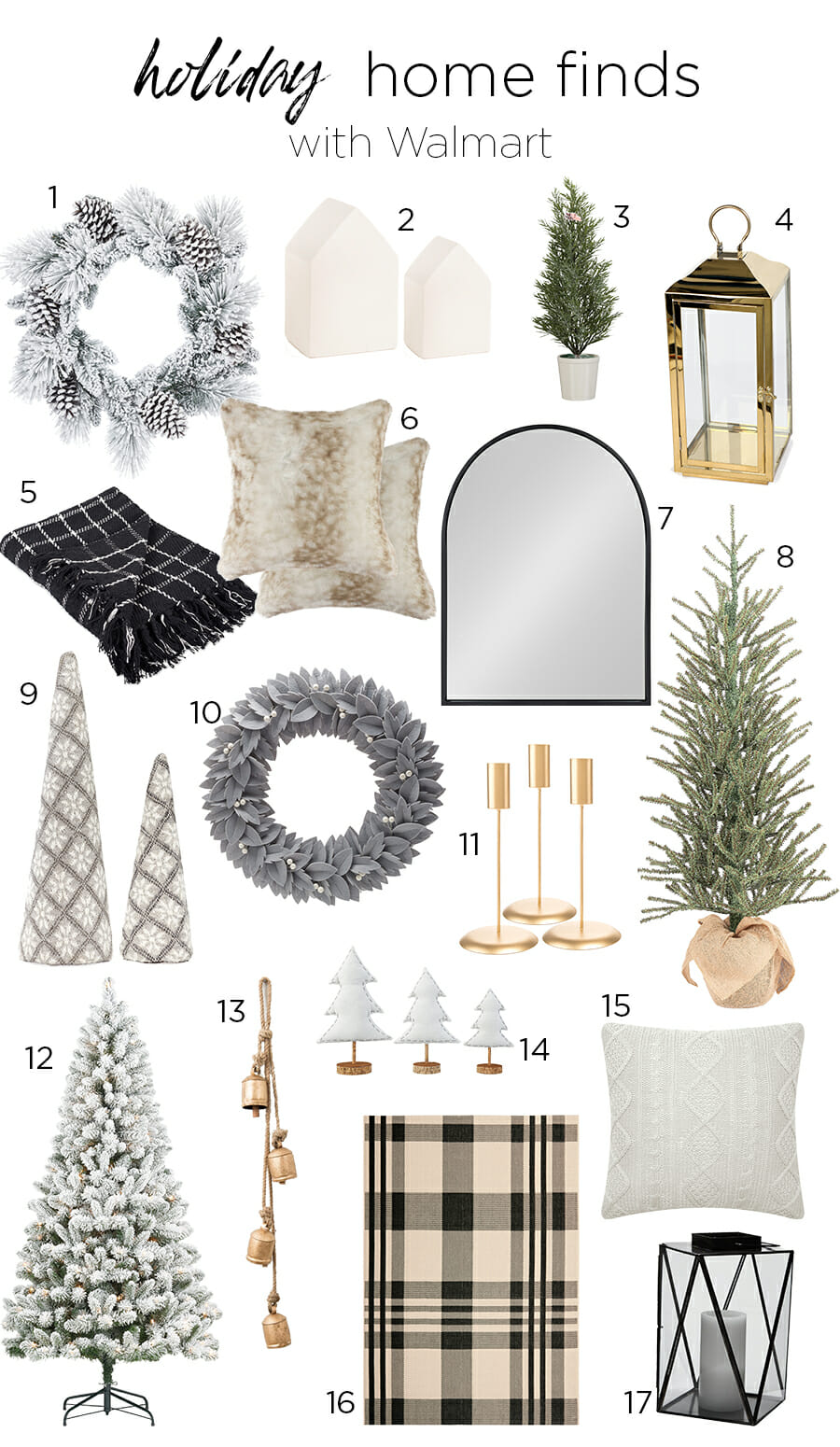 Affordable Holiday Home Finds