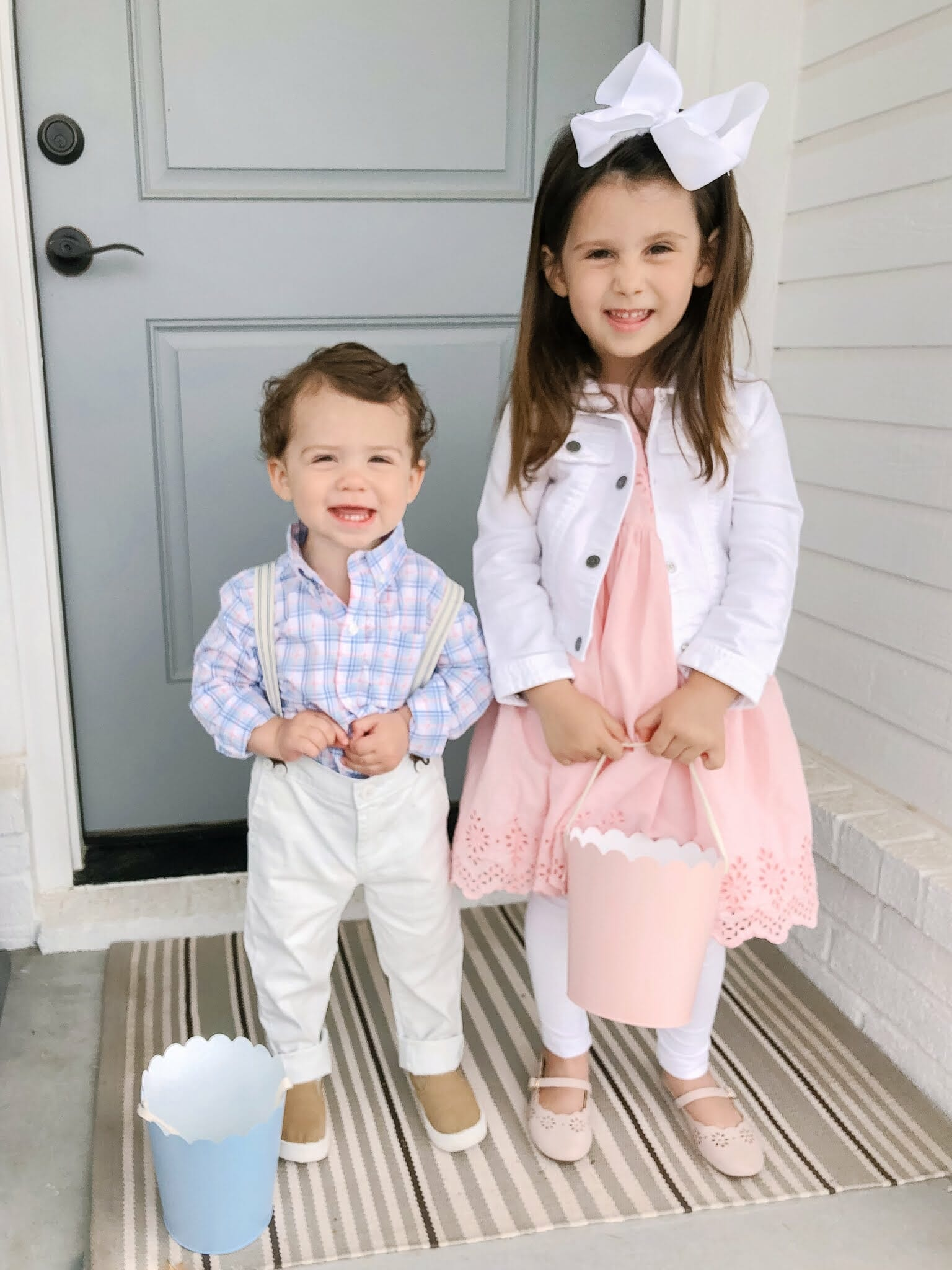 Sweet Spring Clothes for Baby, Toddler and Littles (Curated Kids Wardrobe)