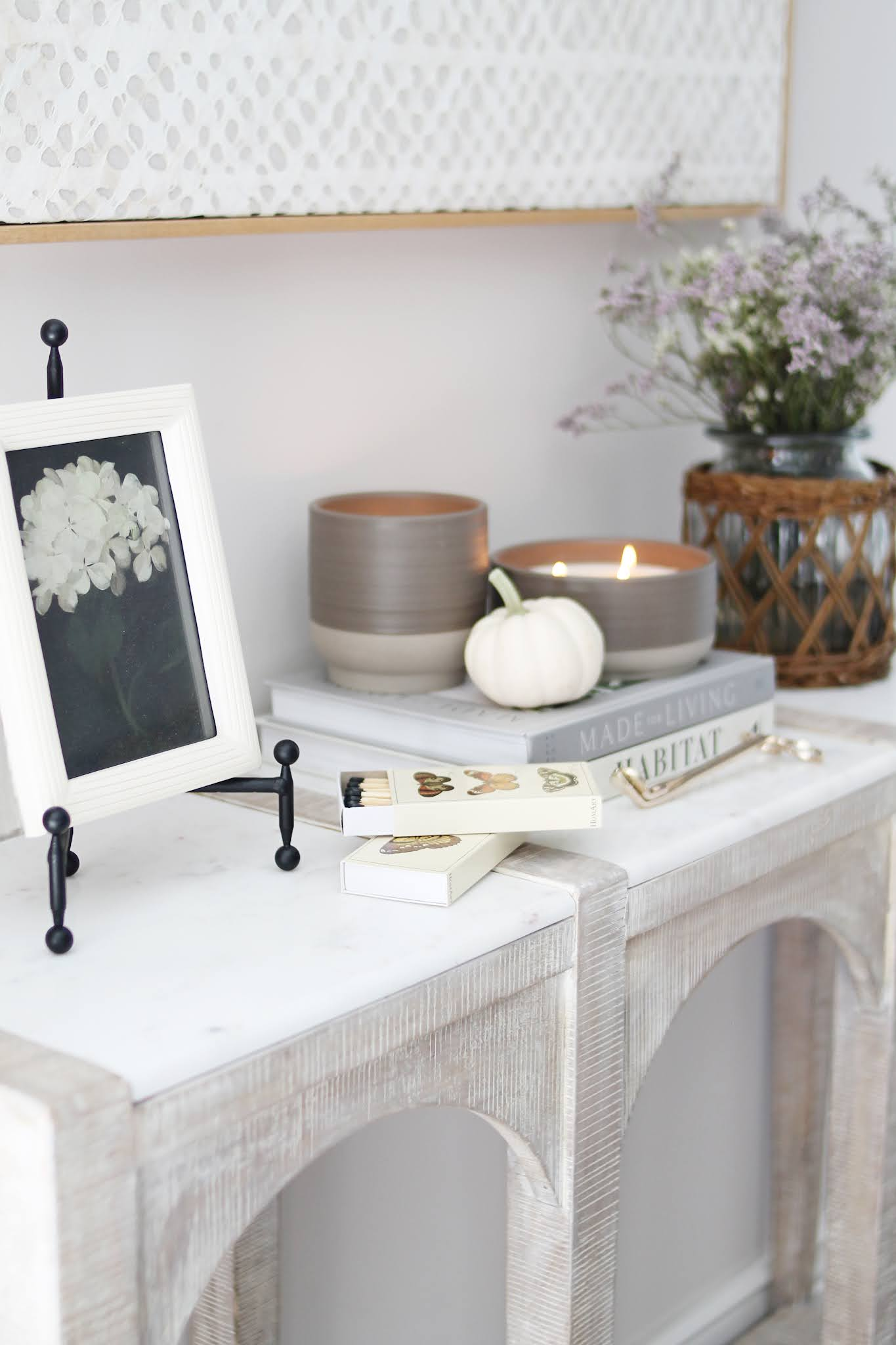 Affordable Fall Home Decor Finds