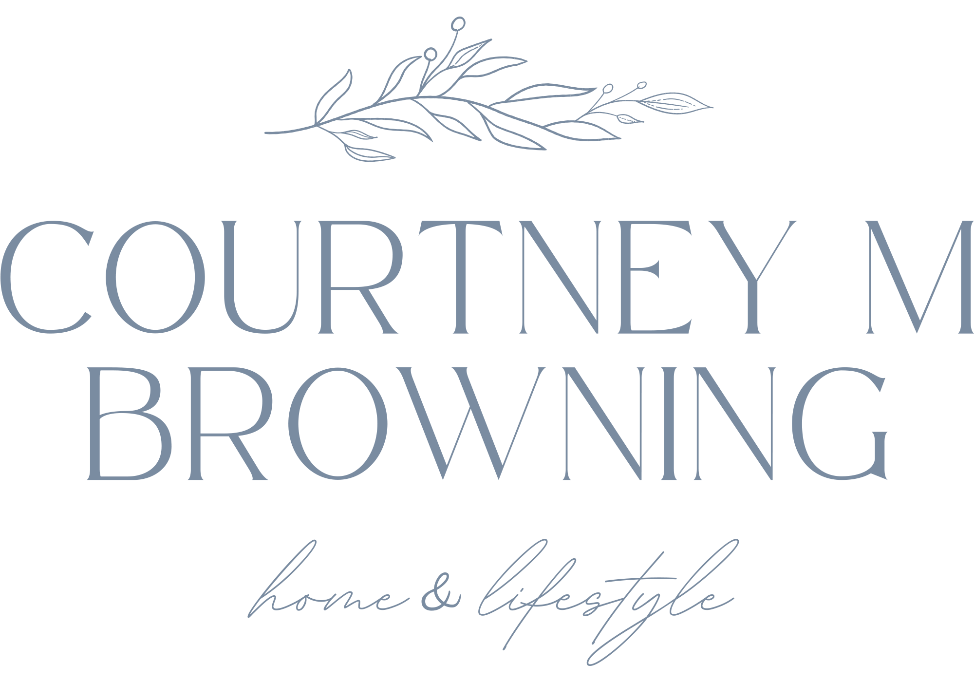 Courtney M Browning